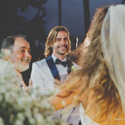 Casamento Ana Paula e João
